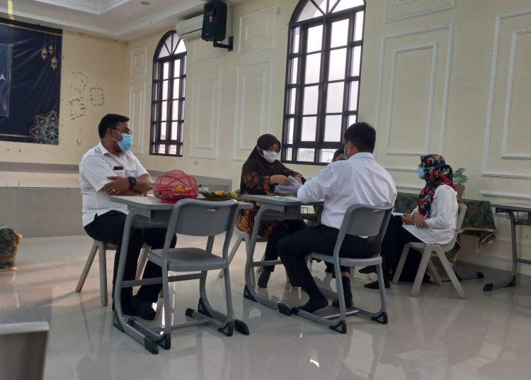 SMP Ar-Ridha Al Salaam